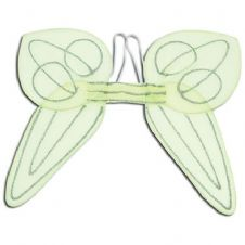 Angel/Fairy Wings (Green)